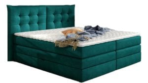 Boxspringbett mit Bettkasten Fendy