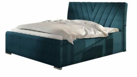 Polsterbett mit Bettkasten Nevada