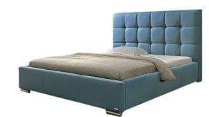 Polsterbett mit Bettkasten Sierra