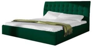 Polsterbett mit Bettkasten Terasso