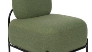 Sofa grün Polly