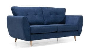 2-Sitzer Sofa Amelia
