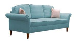 sofa blau Alex