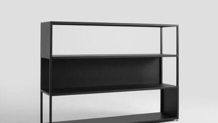 Regal Hyller Side 150x110