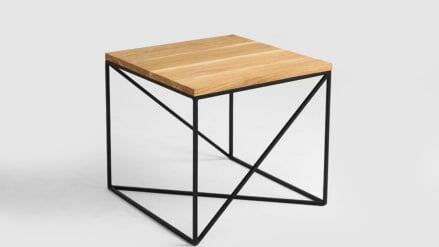 Beistelltisch eiche Memo Solid Wood 50