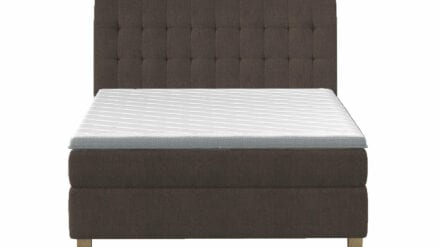Boxspringbett 100x200 120x200 140x200Happy