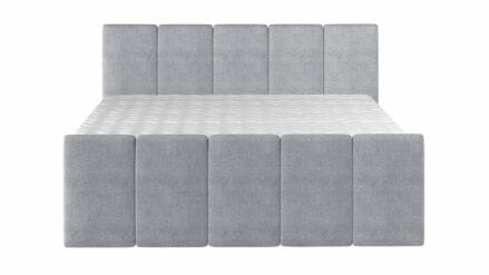 Boxspringbett mit Bettkasten Fresco