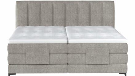 Boxspringbett elektrisch Bloom