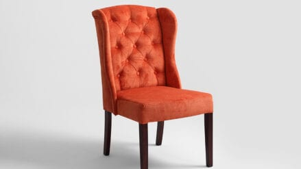 Glamour Sessel Greg