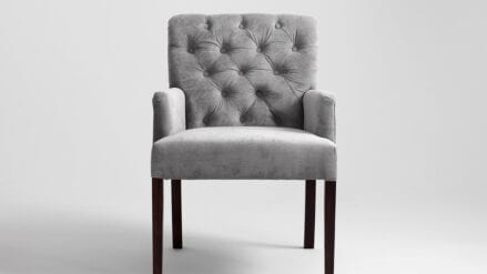 Sessel Chesterfield Roger