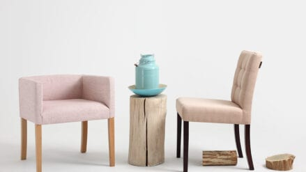 Sessel rosa Wilton box (3)