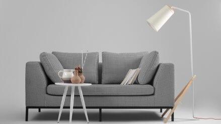 Sofa Ambient Pepitake