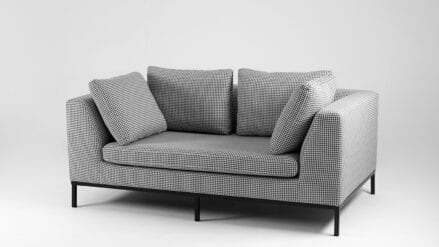 Designer Sofa Ambient Pepitake