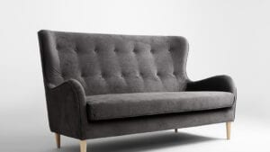 sofa cozyboy 3 schwarz