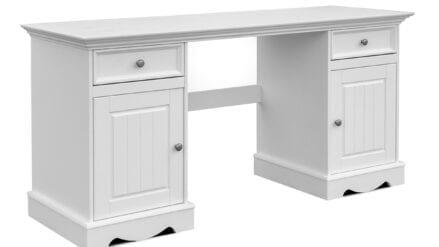 Schreibtisch weiß Belluno