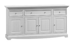 Weiß sideboard kommode belluno 4.3