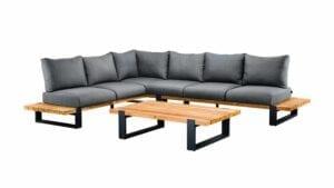 Garten Lounge Set Nardo