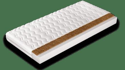 Matratze Standard Kokos