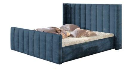 Polsterbett mit Bettkasten Malibu