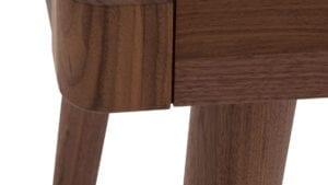 Schreibtisch Amaranth detal