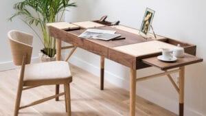 Schreibtisch Formi