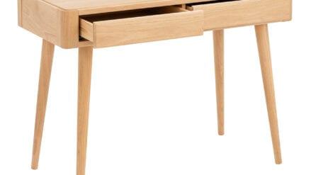 Schreibtisch Amaranth 2 eiche