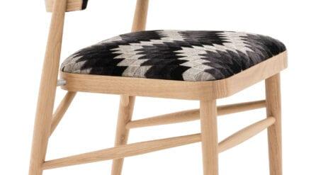 Designer Stuhl Arte Eiche