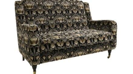 Retro Sofa Laurus