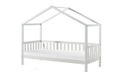 Hausbett Capa Weiß 2