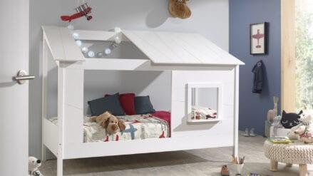Baumhaus Bett Lulu