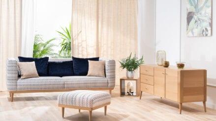Designer Sofa Cumulus
