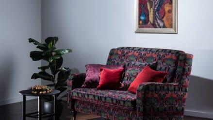 klassisches Sofa Laurus
