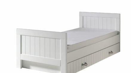 Einzelbett mit Bettschublade Dalia