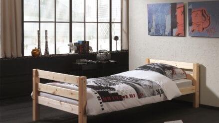 Kinderbett Einzelbett Asti