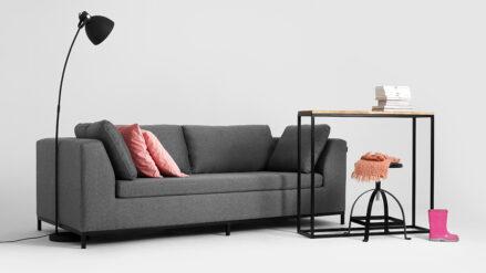 3-Sitzer Schlafsofa Sofa Ambient