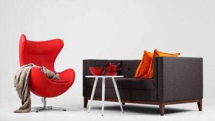 2-Sitzer Sofa by Tom