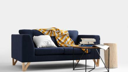 Sofa 2-Sitzer Willy