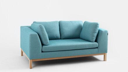 2-Sitzer Sofa Ambient Wood