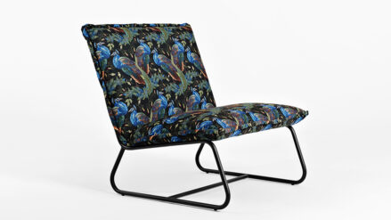 Designer Sessel Pillow