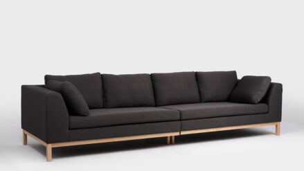 Bigsofa ambient wood