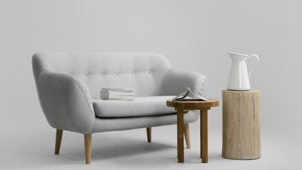 2-Sitzer Sofa Marget