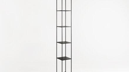 Regal aus stahl Tensio Pillar 5F
