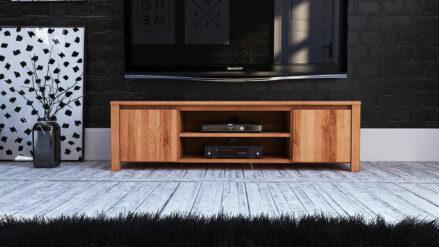 Massivholz TV-Schrank Vinci 1035