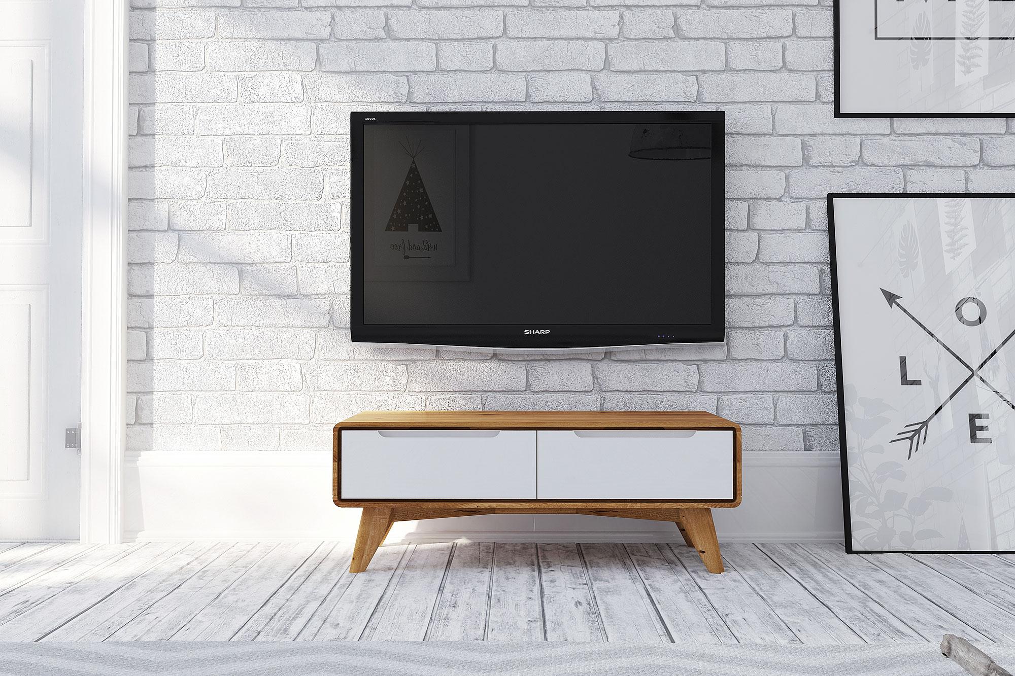 Tv Kommode Eiche 2021