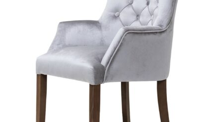 Polsterstuhl Chesterfield Albert