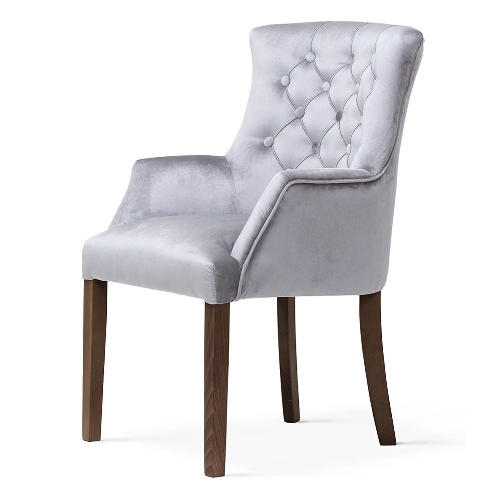 Polsterstuhl Chesterfield Albert Qualitätsmöbel online Sofa & Bett