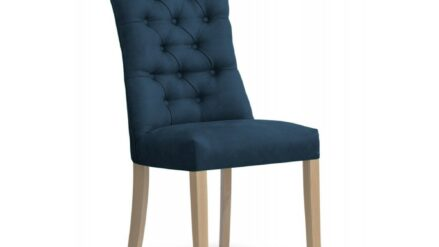 Polsterstuhl Chesterfield Lord