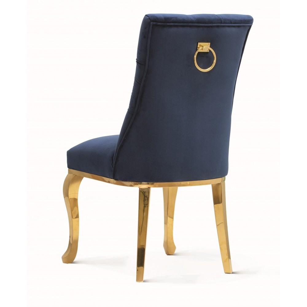 Polsterstuhl Chesterfield Lord Glamour online kaufen Sofa & Bett