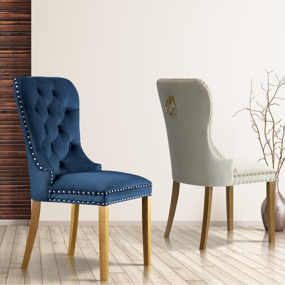 Polsterstuhl Chesterfield Madame online kaufen Sofa & Bett