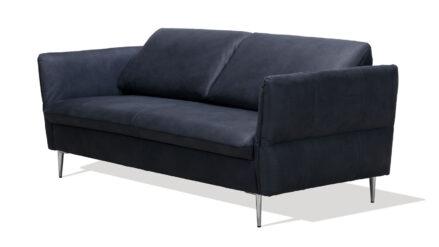 2-Sitzer Sofa mit Komfortkopfstütze Vino